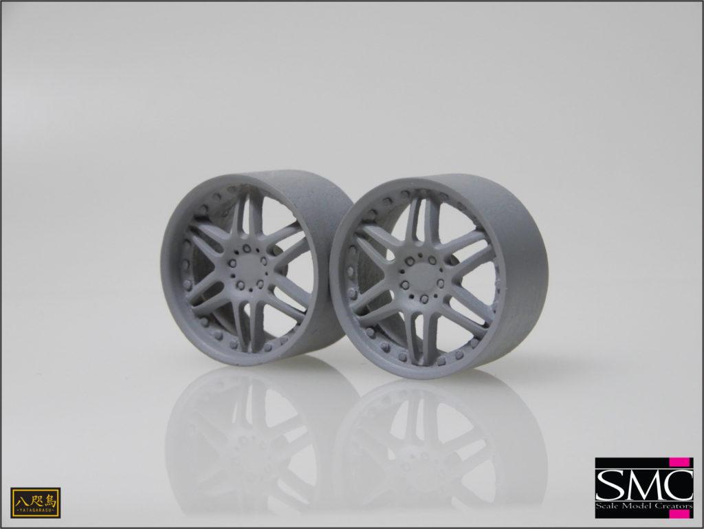 P-007 1/24 Wheel BRABUS MONOBLOCK Ⅵ / 20inch