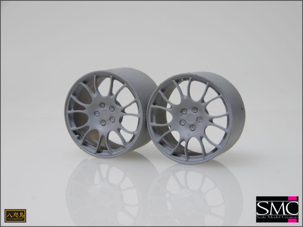 P-005 1/24 Wheel 360Challenge Stradale (T)